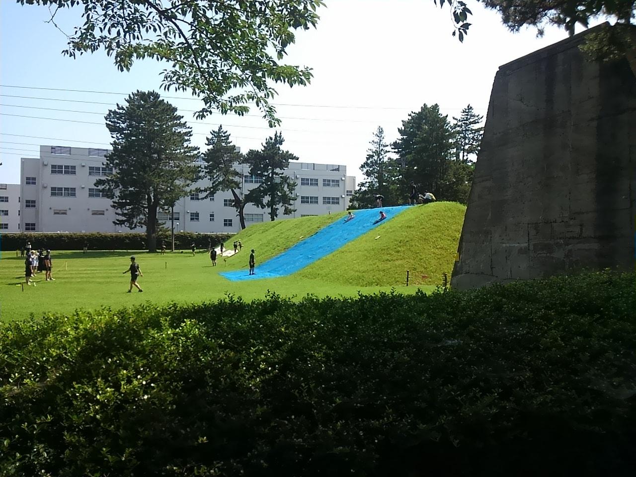 習志野駐屯地夏祭り行き方