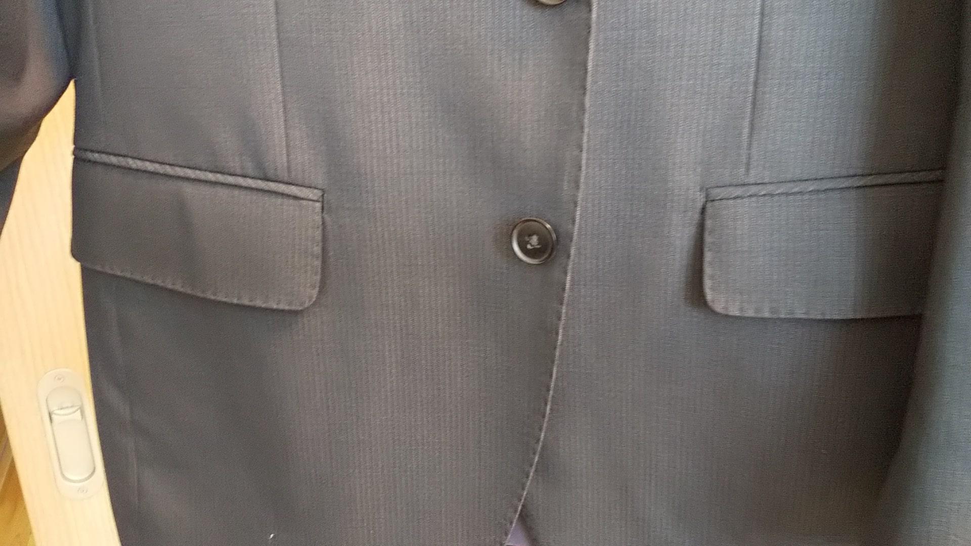ジャケットとブレザーの違い