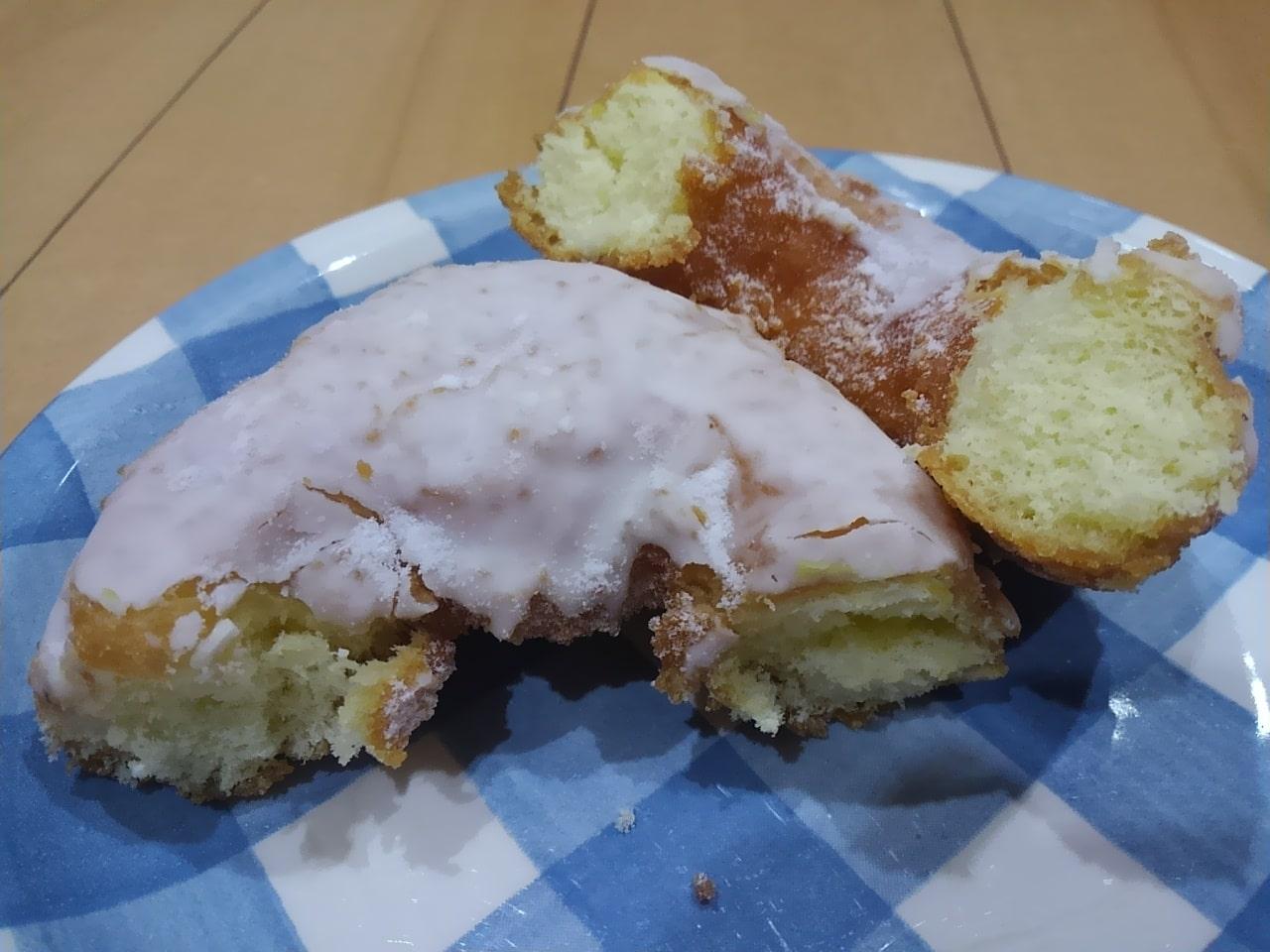ローソンの台湾ドーナツの感想・口コミ・カロリー・値段