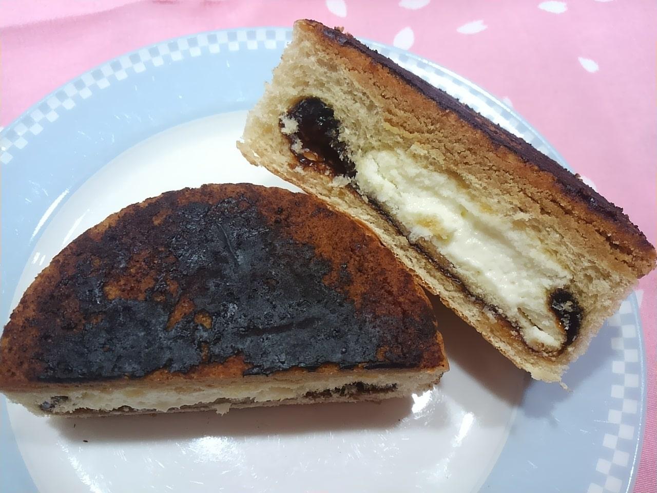 ローソンのティラミス!?パンの感想・口コミ・カロリー・値段