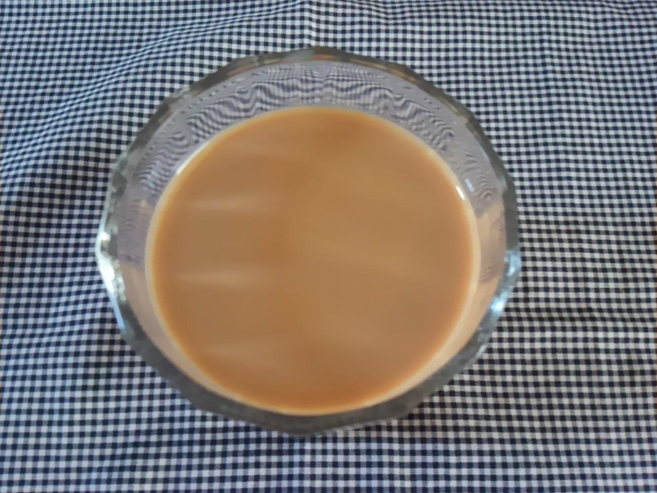マウントレーニアのカフェラッテソルティキャラメルの感想・口コミ・カロリー・値段