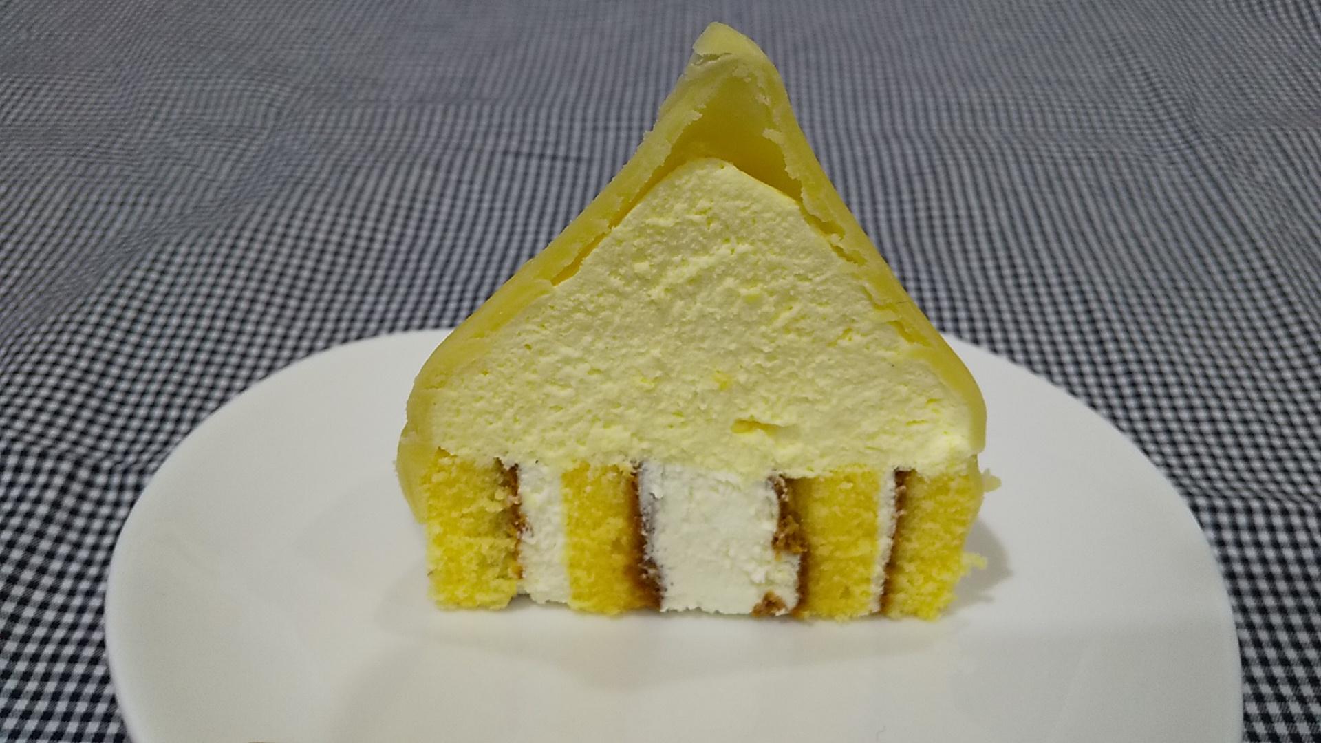 グランドルチェケーキ感想